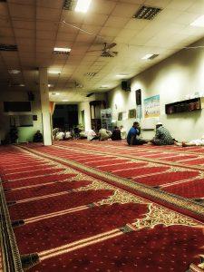 Reflections of late Ramadan