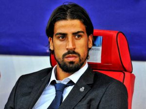 Sami Khedira, a life between 2 worlds