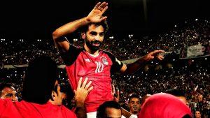 Salah, il più umano d'Egitto