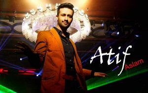 Atif Aslam, la superstar Pakistana