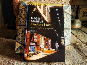 """""""The Thief and The Dogs"""" by Nagib Mahfuz"""