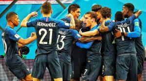 Francia, la sfida dei nuovi Usa