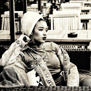 Fatima Bouhtouch, scrittrice del futuro