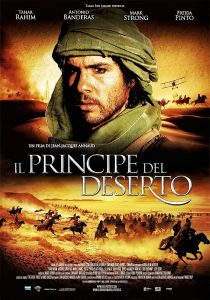 """The Prince of the Desert"" by Jean-Jacques Annaud"