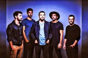 Mashrou' Leila, The stars of Beirut
