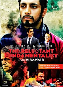 """The Reluctant Fundamentalist"" by Mira Nair"