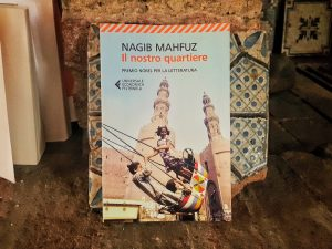 """Stories from Our Neighbourhood "" by Nagib Mahfuz"