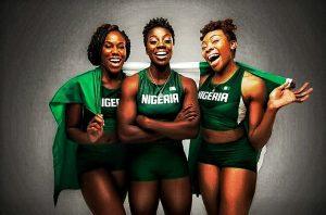 Dalla Nigeria alle Olimpiadi Invernali