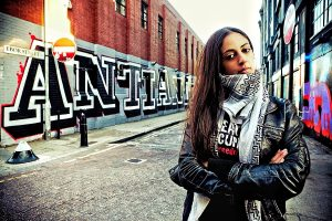 Shadia Mansour, la regina dell'hip hop arabo