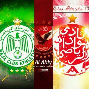 3 Arab teams on Marca