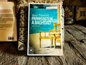 """""""Frankenstein a Baghdad"""" di Ahmed Saadawi"""