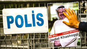 Jamal Khashoggi, intrigo internazionale