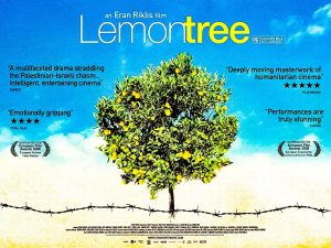 """Lemon Tree"" di Eran Riklis"