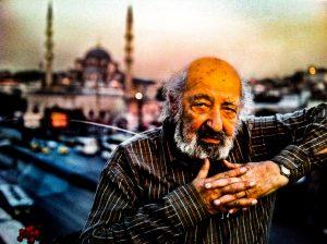 Ara Güler, The Eyes of Istanbul