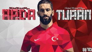 Arda Turan and the rediscovered pride