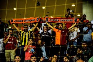 Istanbul Başakşehir-Beşiktaş, i nuovi arrivati contro i Çarşı