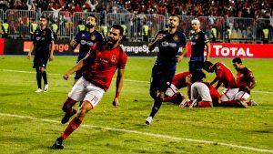 Espérance Tunis e Al Ahly, la grande araba e la grande africana