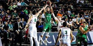 Darüşşafaka, la favola turca del basket