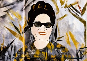 "Umm Kulthum,""The Star of the Orient"""