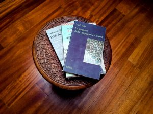 The 5 most beautiful books written in Arabic according to Banipal