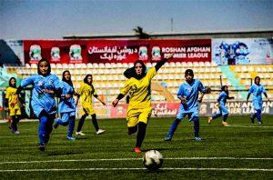 Scandalo nel calcio femminile afghano