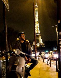 Testimonianze dalla Francia