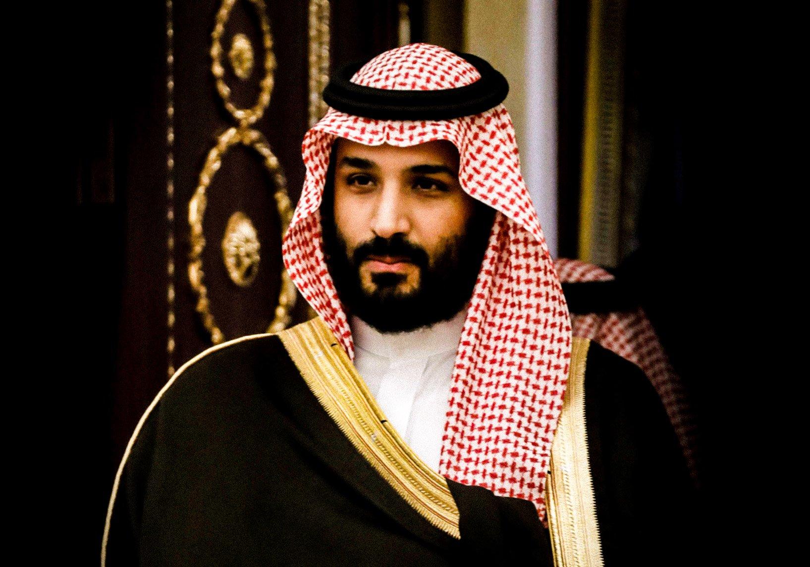 Saudi Arabia Italy