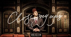 The return of Omar Offendum