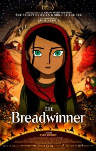 The Breadwinner, una favola afghana