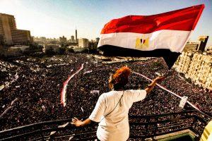 8 anni fa la Rivoluzione egiziana
