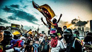 Il Venezuela è già la nuova Siria