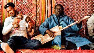 Gnawa, la musica nera del Maghreb