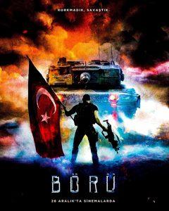Börü, una serie turca