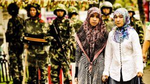 Gli Uiguri e la Cina