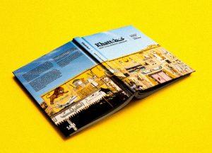Basma Hamdy e Khatt, un viaggio nella calligrafia egiziana