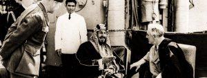Abd al-Aziz, il fondatore dell'Arabia Saudita
