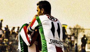Palestino, orgoglio cileno