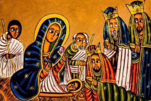 Natale copto ed ortodosso