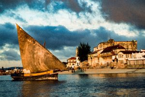 Zanzibar, il centro del mondo