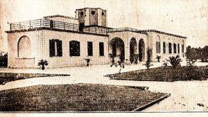 Radio Bari, la prima radio italo-araba