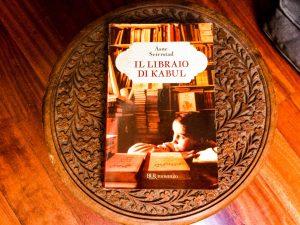 """""""Il Libraio di Kabul"""" di Åsne Seierstad"""