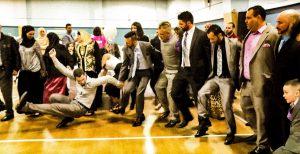 Dabke, la danza della gioia