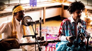 Innov Gnawa, African tradition in NYC