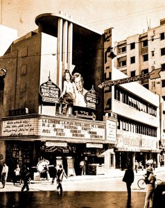 Breve introduzione al cinema egiziano