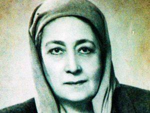 Hoda Sha'arawi, la prima femminista d'Egitto