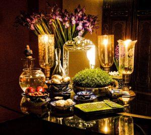 Il Nowruz di Medio Oriente e Dintorni