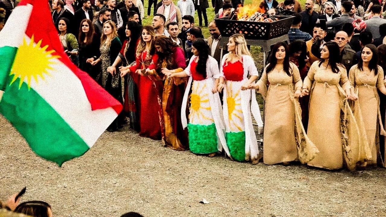 Kurdish Nowruz