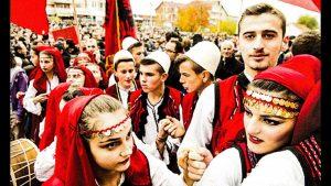 Albanesi, né slavi né greci