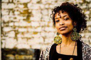 Amira Kheir, Italian-Sudanese diva