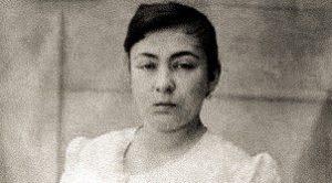 Fatma Aliye, the first novelist in the Islamic world
